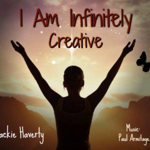 Iaminfinitelycreative