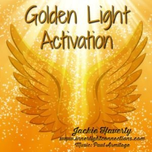 Golden Light Activation