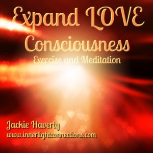 Expand Love Consciousness
